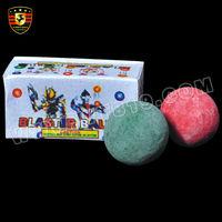 Novelty Toy Magic Ball Fireworks For Kids 2013