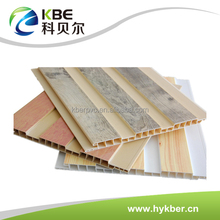 New material water proof bathroom pvc ceiling cladding panel