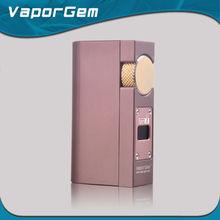 China Wholesale E cigarette popular mechanical mod e cig Vapor gem igem 40 e cigarette