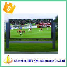 P16 large soccer substitution board