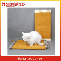 CT11 wholesale cat tree scratching post