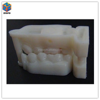 Cheap price Z Rapid SL300 dental 3D sla printing machine of high speed