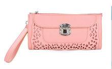 WOMAN'S NEW FASHION BAGS OF THREE USES --SHOULDER BAGS&MESSENGERS&HANDBAGS