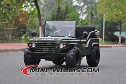 Hot Selling Electric Start Mini jeep patriot