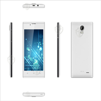 MTK6752 Android 4.4 wholesale price ram 256MB rom 2GB mobile phone octa-core dual sim tablet phone