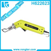 110V Hot Fabric Heat Tools Knife Scissors For Cutting Fabric