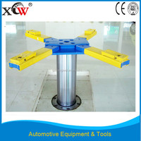 2015 new mechanical mod hydraulic lift for car wash factories in guangzhou