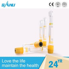 Automatic various type disposable safety iv tube