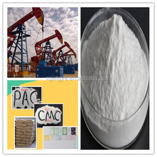 production pac polyanionic cellulose / manufacturer price /faster delivery