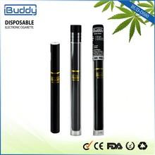 Disposable E Cigarette Cartridge 2015 Mini Rubber Cigarette Charcoal Filters
