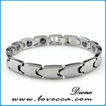 Most popular style scalar energy bracelet, best energy bracelet, magnetic bracelet benefit