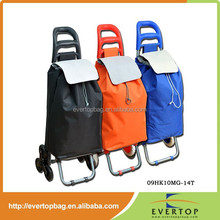 Accept OEM ET-STB-01 shopping trolley bag with wheels