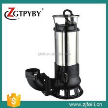 submersible water pumps EP sewage pump low noise water pump