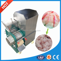 Trade Assurance automatic shrimp peeler on sale with best price