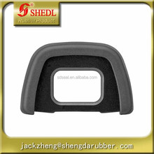 Rubber Eyecup for Cameras