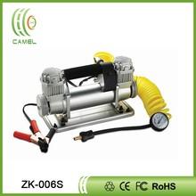 101-150Psi Max Pressure portable tyre inflator car air compressor