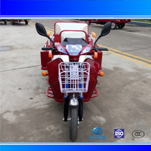 China hot sale 3 wheel electric trike with open body