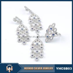 new 925 sterling silver fancy cheap bulk jewelry