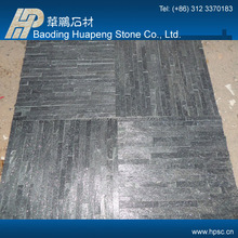 Long live time insulated back panel culture stone brick