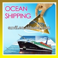 Professional shipping agent Guangzhou to Oakland DDU terms - EVA