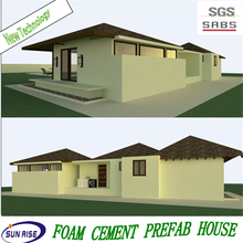 easy install and low cost 3d house plans prefab house