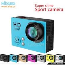 2015 New G2 SJ4000 Sport Camera SJ 4000 WIFI Action Cam Sport DVR 1080P Helmet 30m Waterproof Sport Camera Motor Mini DV