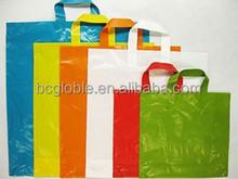 pe flexiloop maniglia vettore borse per la spesa