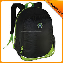 New back to school backpack for boys with two compartments