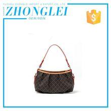 Price Cutting Multifunction Satchel Leather Handbags Spain