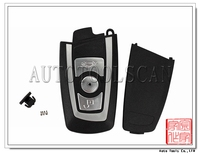 AS006002 New Smart Remote Key Shell with insert blade for 2011 BMW 5 series remote cover
