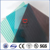 garage polycarbonate roofing sheet 4mm 6mm 8mm 10mm twin wall polycarbonate sheet