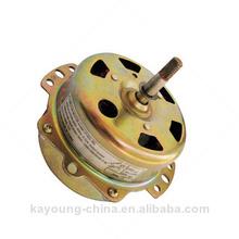 Eléctrico del motor de ca. 71*16mm. Motor del ventilador