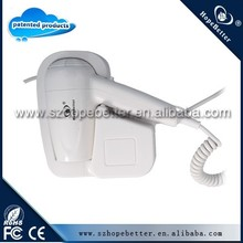HB-313 hotel whoprofessional silent hair dryer