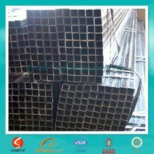 12.7*12.7mm vasca zincata piazza, vasca quadrata made in china