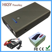 Car Jump Starter Emergency Road Assistance Kit with Various of Certification from China