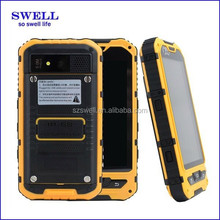 high quality android smart hand phone made in china a8 rugged phone DUAL CORE 4.0INCH