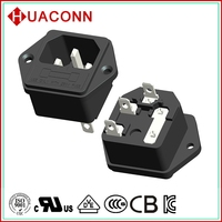99-f1 low price professional promotional ac power socket fuse