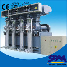SBM Cement packing machine , Cement Packer , packing machine price