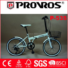 20 inch folding bike (CE.JIS)