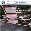 galvanized cages for broiler chicken breeding cage (made in China)
