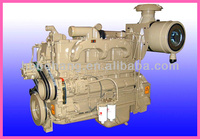 Cummins marine diesel engine ,4 stroke, NT855-M110