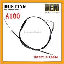 Motorcycle Throttle Cable for Suzuki Motorcycle Parts