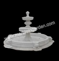Garden Fountain-CHY-BF072