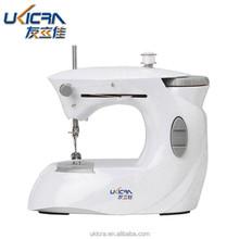 portable hand manual mini sewing machine price