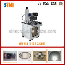 bird leg bands fiber laser marking machine price