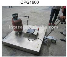 Portable Asphalt machine municipal road maintenance machine