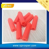 hot new products for 2015 plastic screw plug for screw