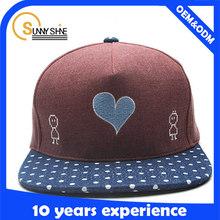 customize snapback cap wholesale women and men caps and hats wholesale