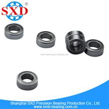 China made high performance miniature ball bearing for shower door