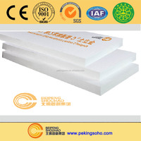 KINGLISH C Expanded Polystyrene (EPS) and STYROFOAM Board for Exterior/Interior Wall Insulation